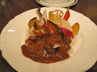 Currydefeerie