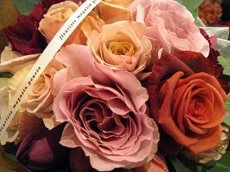 Posse_roses
