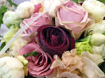 Bouquet_violet