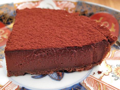 Tartechocolat