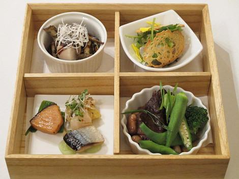 京都・フランス料理 「 野村松花堂 」ご紹介 | シャ …